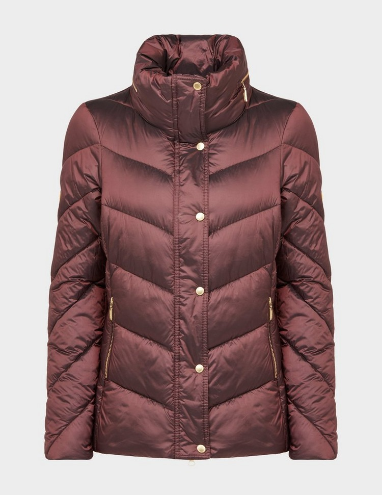 Barbour International Parson Quilted Jacket