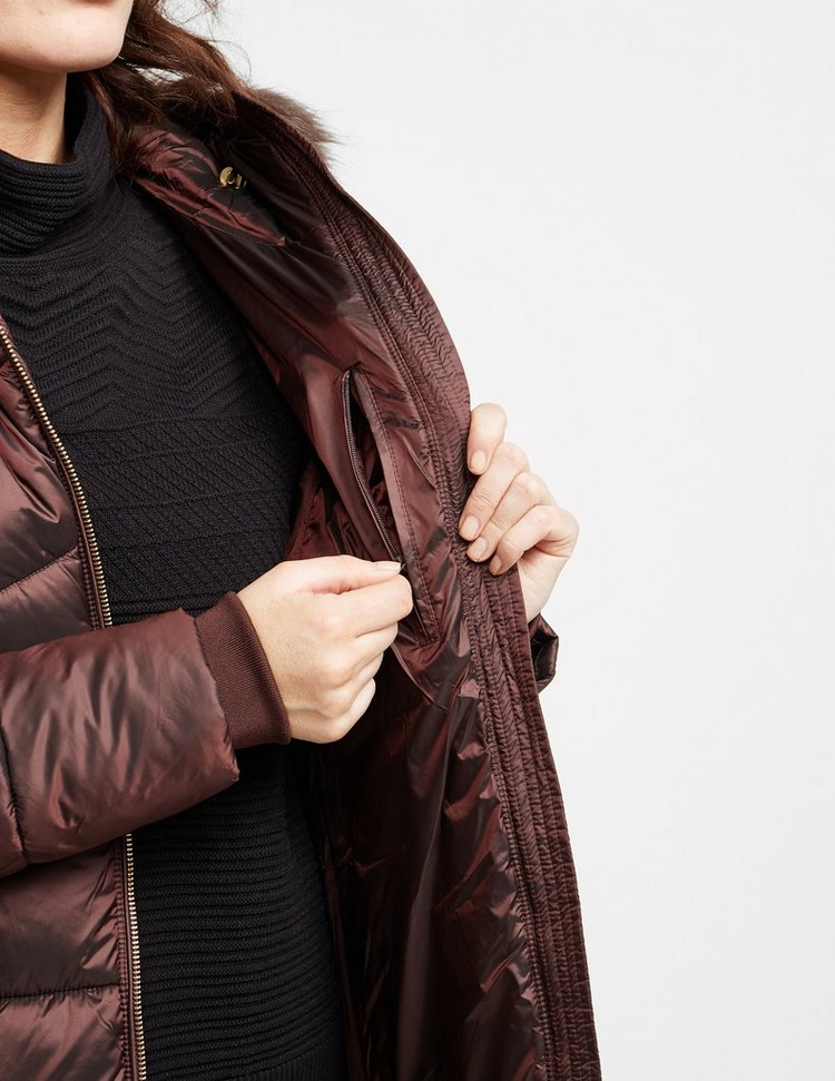 Barbour International Veith Quilted Jacket