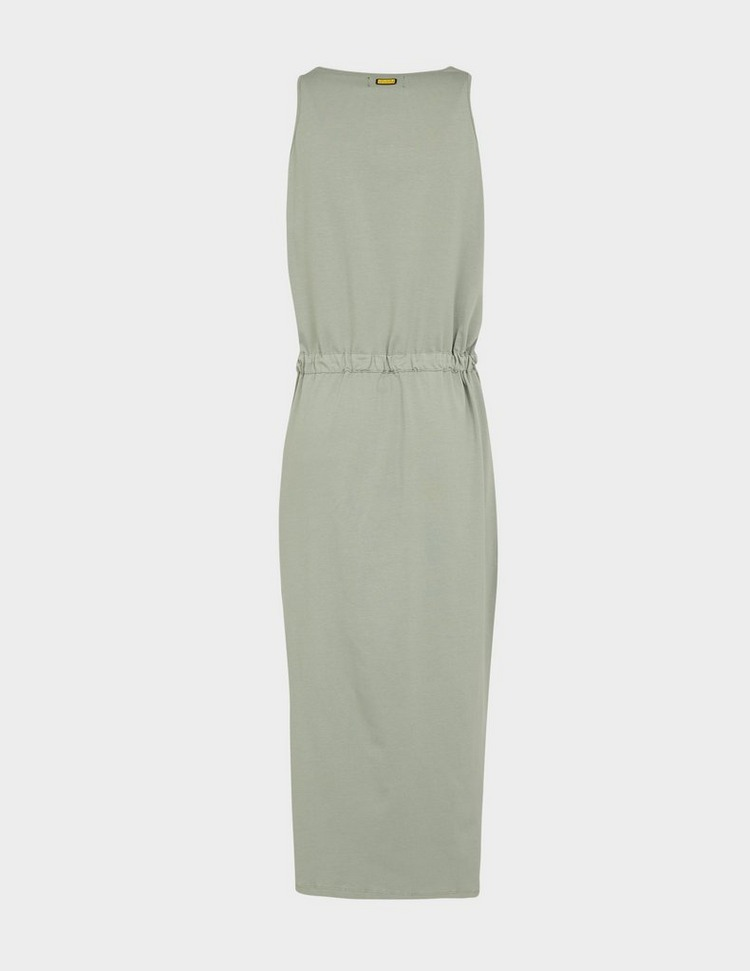Barbour International Qualify Maxi Dress
