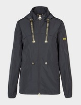Barbour International Rollcage Shower Jacket