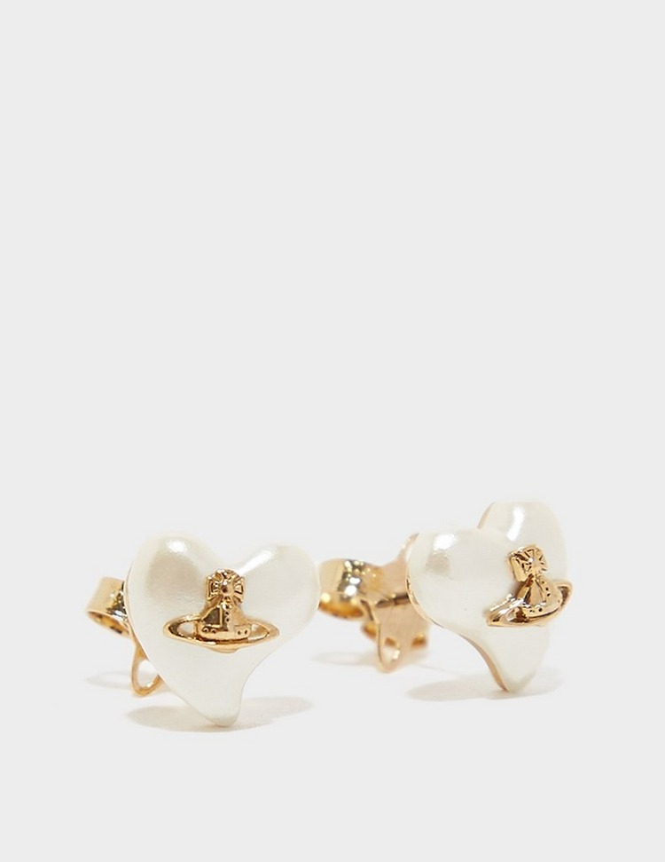 Vivienne Westwood Lynette Stud Earrings