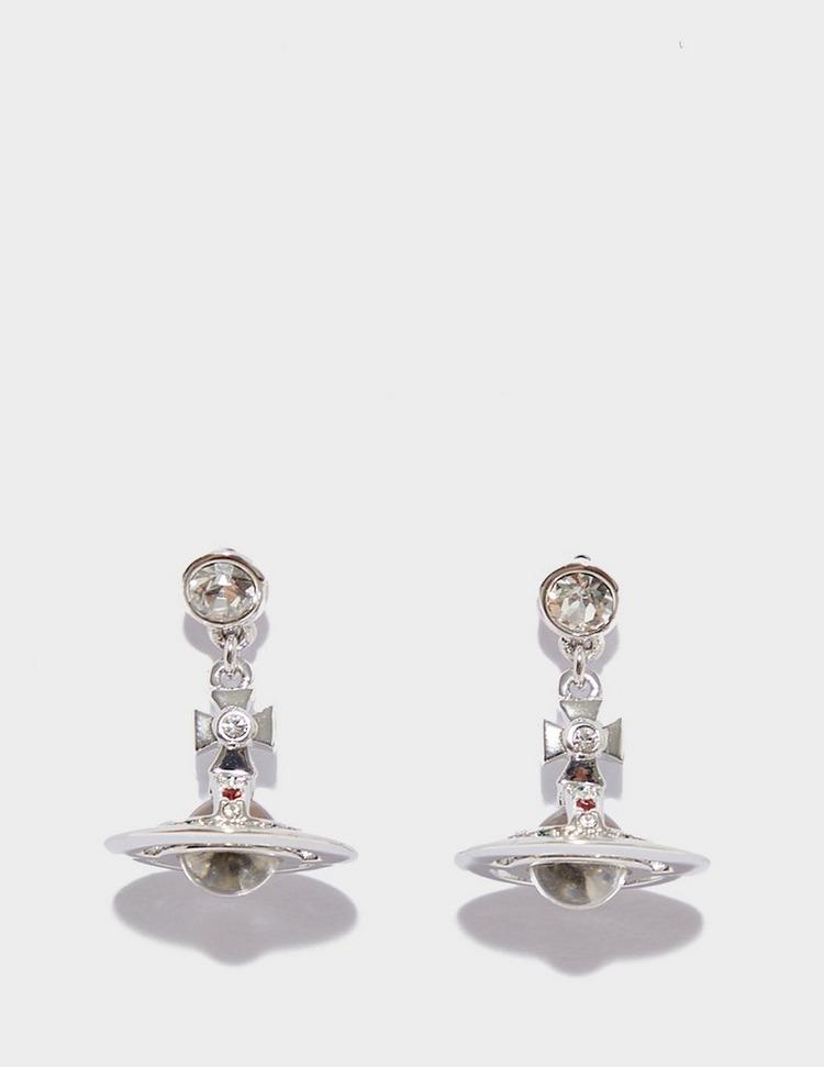 Vivienne Westwood Petite Orb Earrings