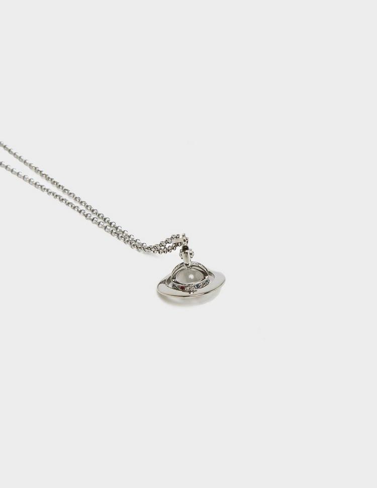 Vivienne Westwood Tiny Orb Necklace