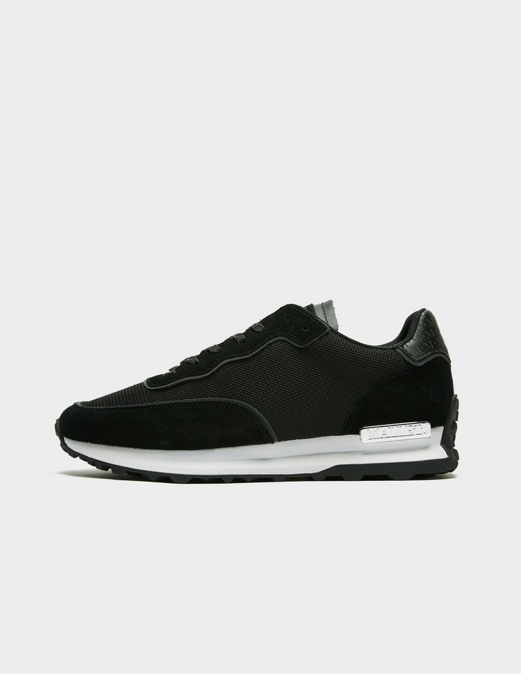Mallet Caledonian Mesh Reflective Trainers - Exclusive