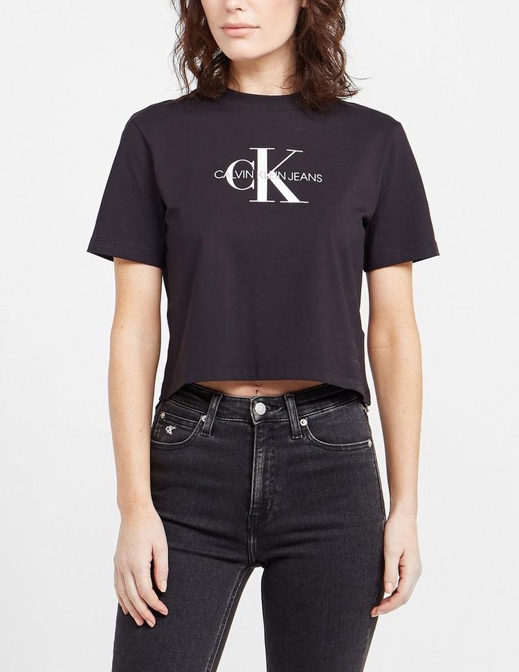 Calvin Klein Jeans Monogram Logo T-Shirt