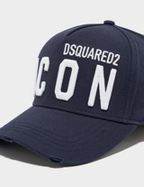 Dsquared2 Icon Cap