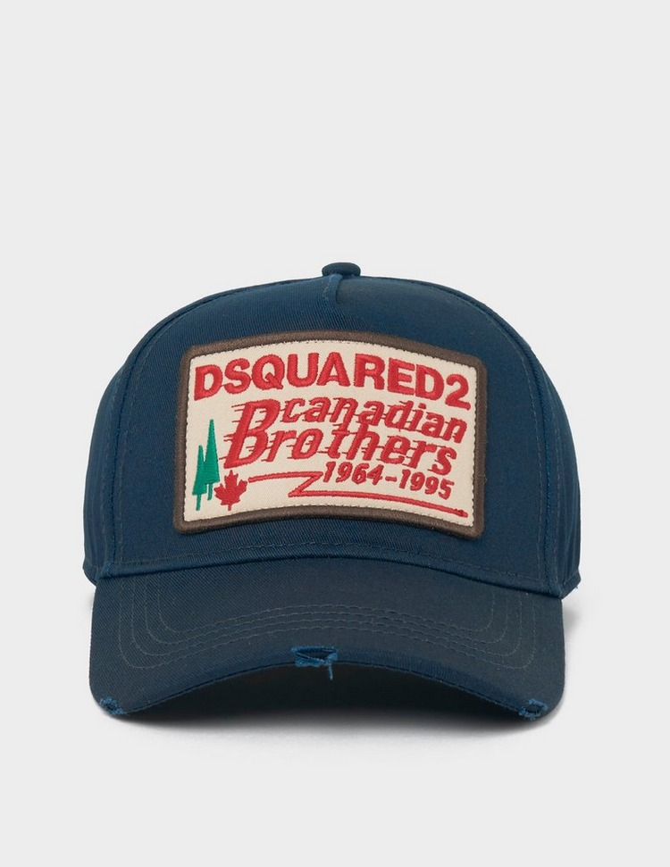 Dsquared2 Canadian Bros Cap