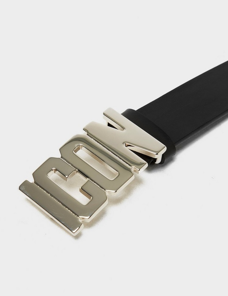 Dsquared2 Icon Letter Belt