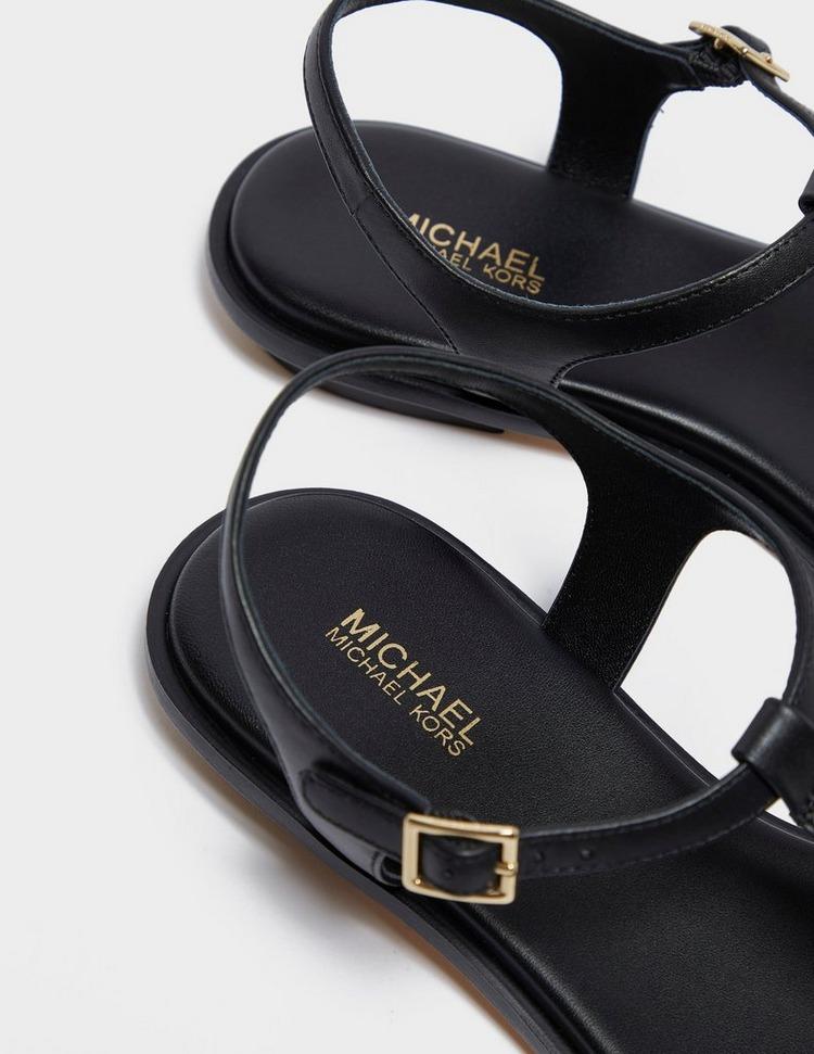 Michael Kors Marly Toe Post Sandals