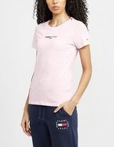 Tommy Jeans Flag T-Shirt