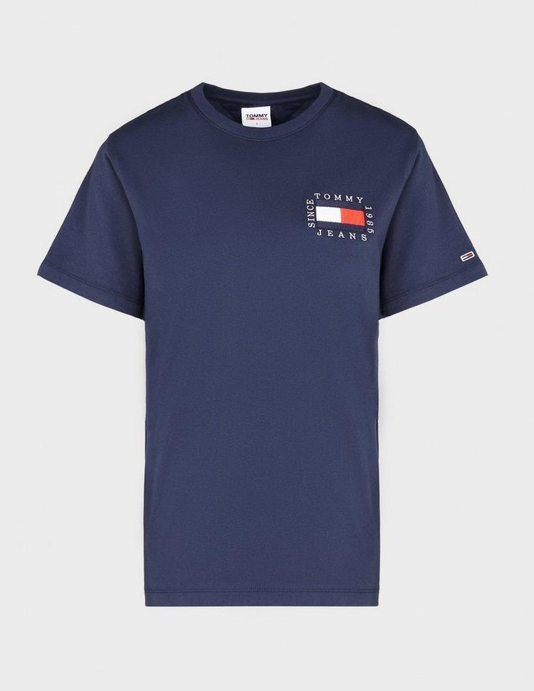 Tommy Jeans Horizontal Stripe T-Shirt