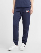 Tommy Jeans Box Flag Slim Joggers