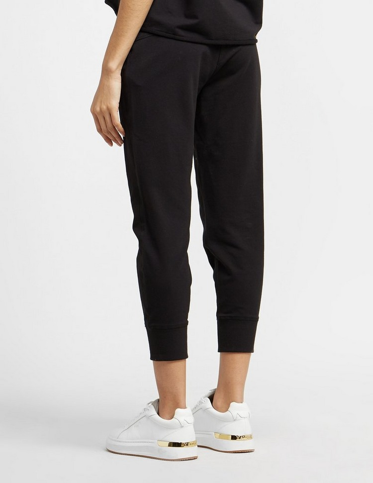 DKNY Crop Drawcord Joggers