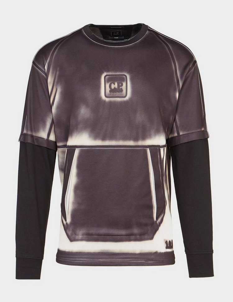 CP Company Tracery Poly Sweatshirt