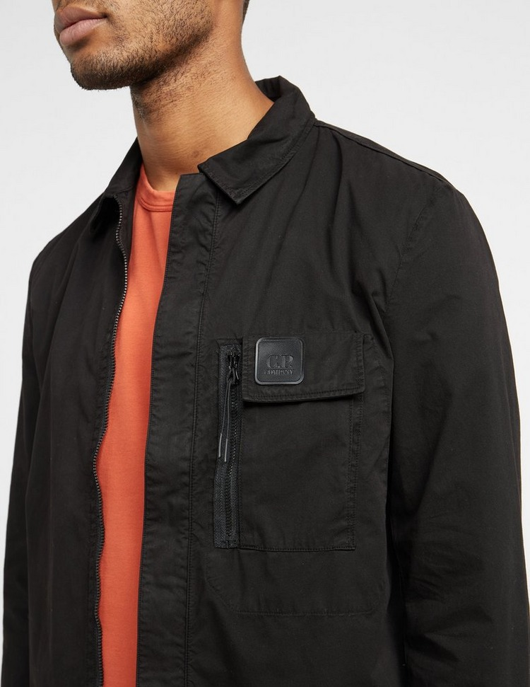 C.P. Company Badge Overshirt