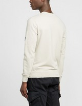 C.P. Company Lightweight Lens Sweatshirt