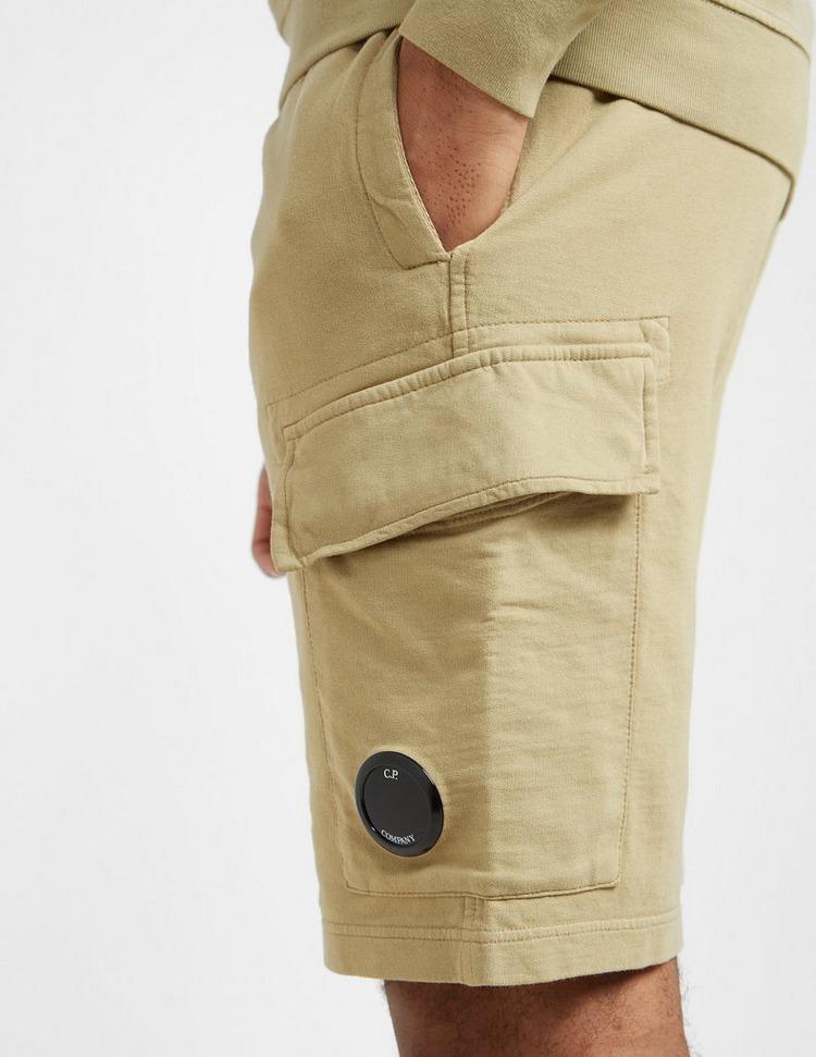 C.P. Company Lightweight Lens Shorts