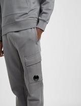 C.P. Company Lens Cuffed Track Pants