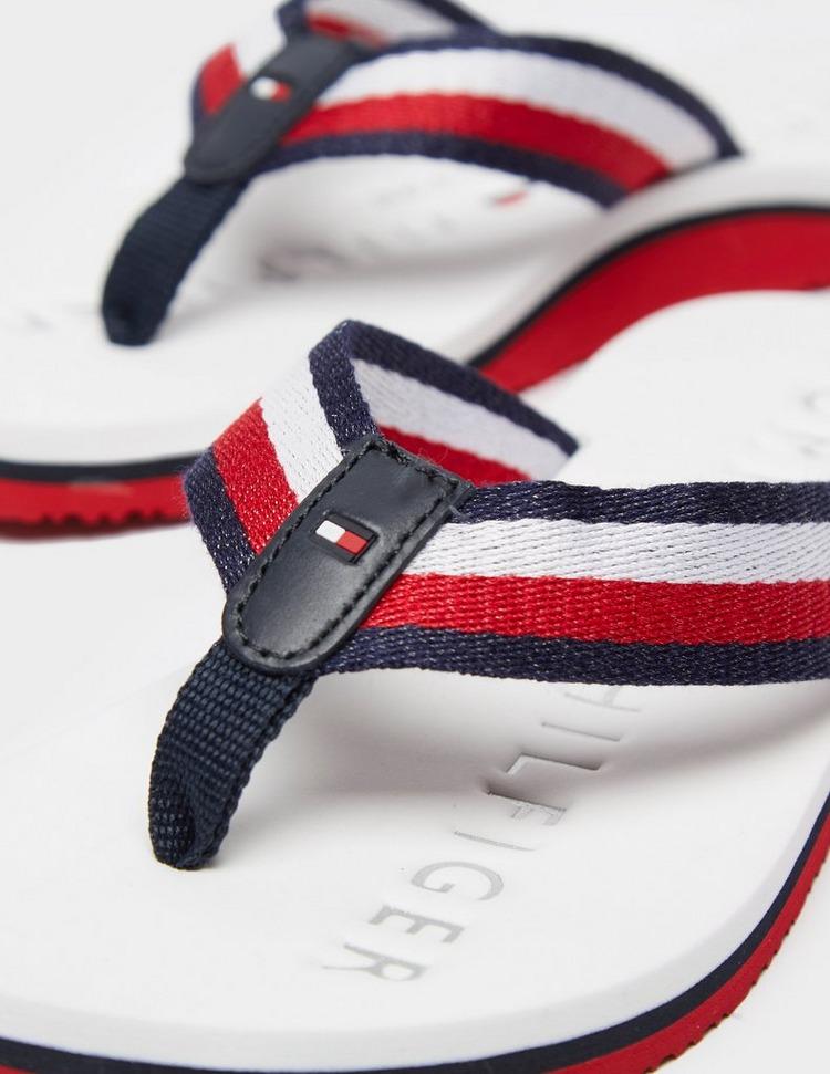 Tommy Hilfiger Ribbon Sandal