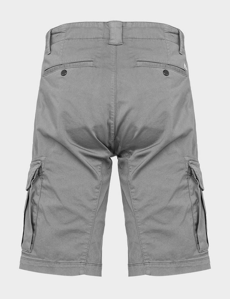 C.P. Company Lens Cargo Shorts