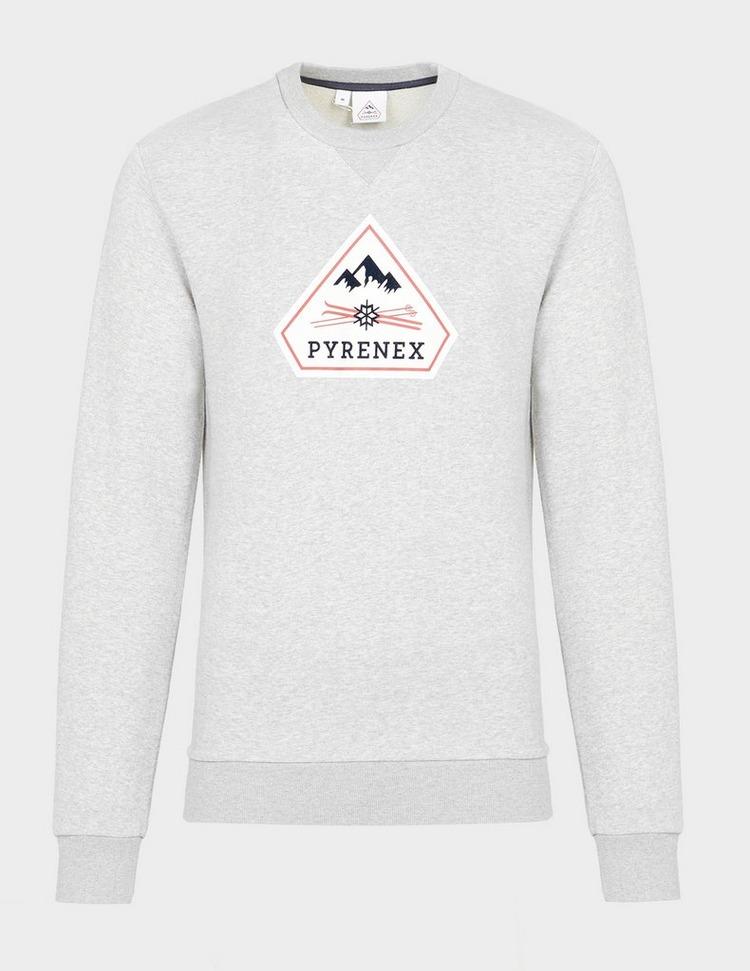 Pyrenex Charles Logo Sweatshirt