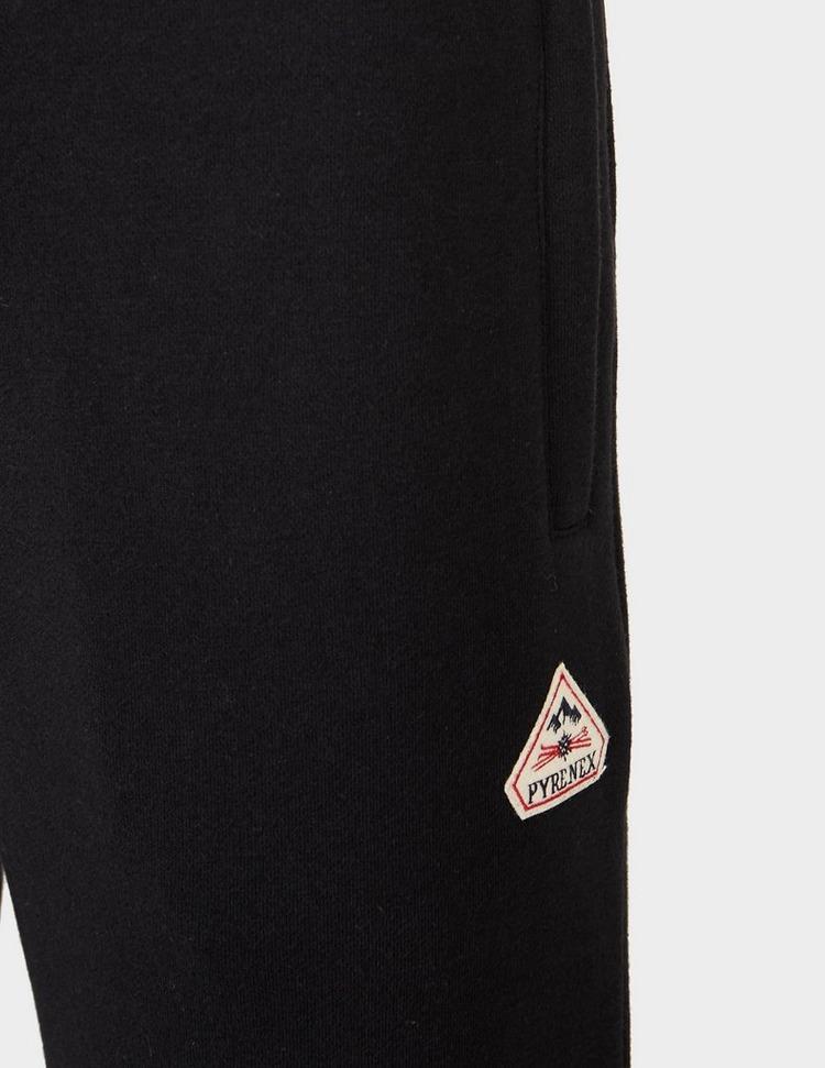 Pyrenex Nylon Panel Track Pants