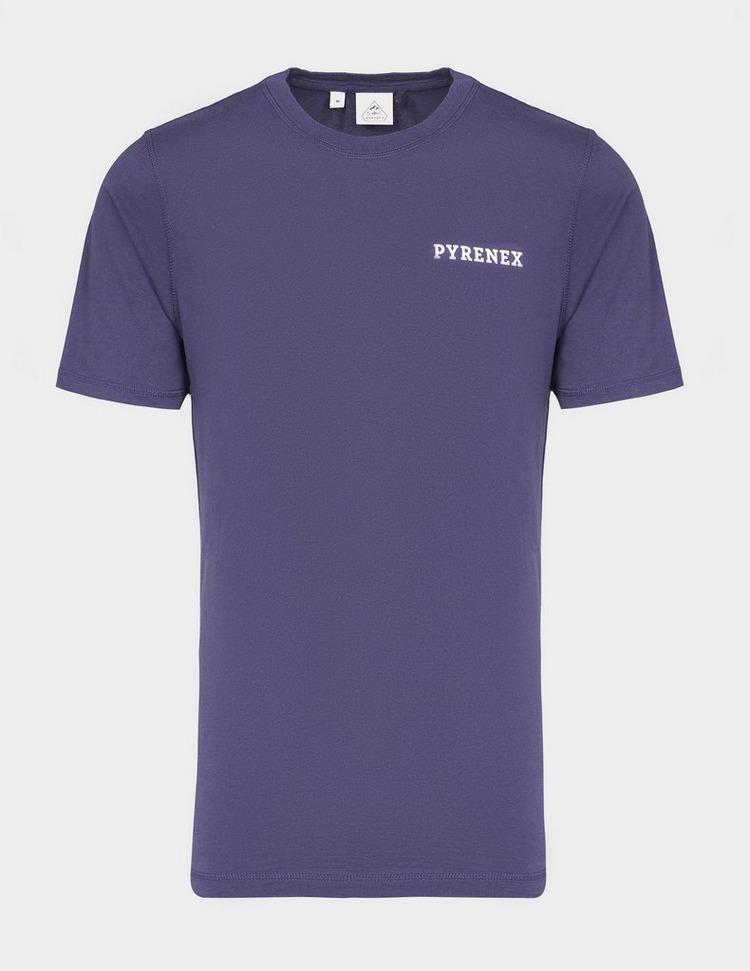 Pyrenex Elevate Logo T-Shirt