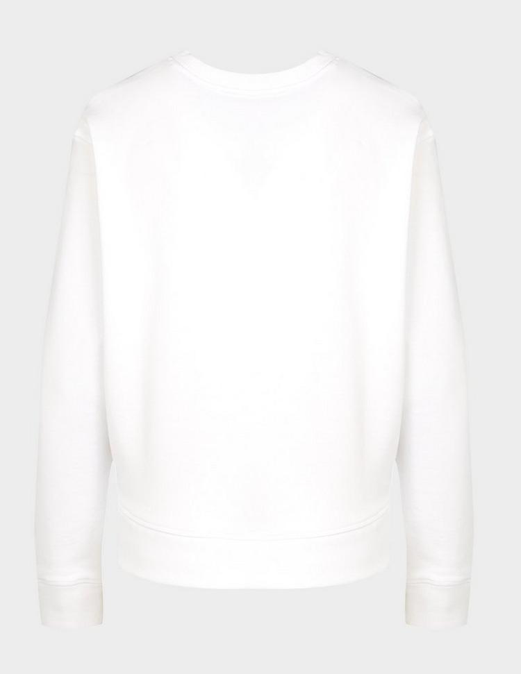 Tommy Hilfiger Floral Box Sweatshirt
