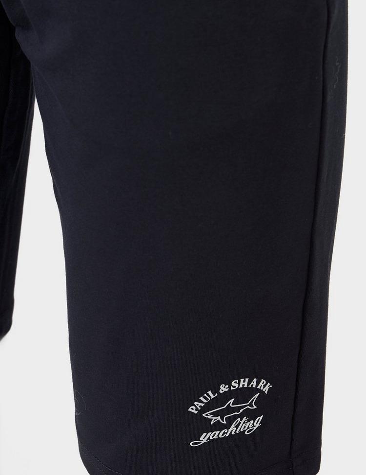 Paul and Shark Tech Fleece Shorts
