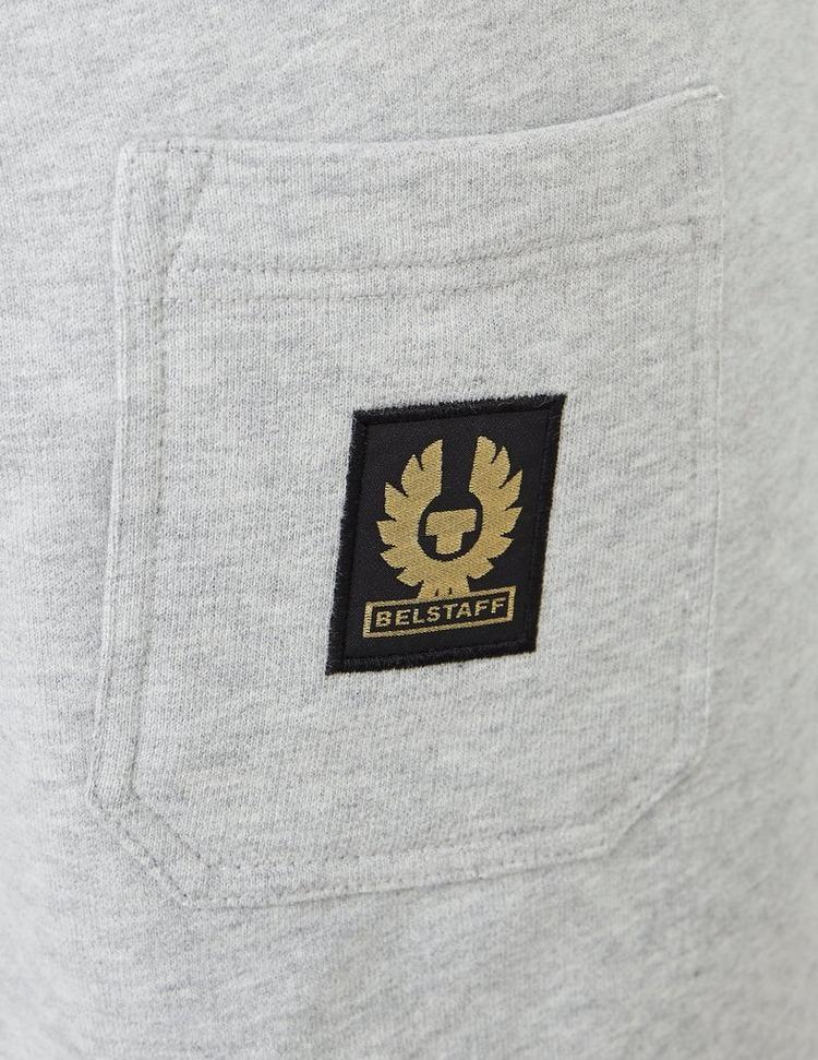 Belstaff Patch Logo Joggers