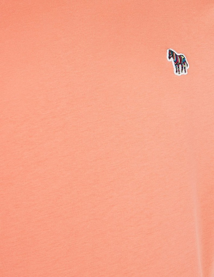 PS Paul Smith Basic Zebra T-Shirt
