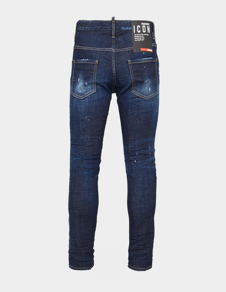 Dsquared2 Sk8r Icon Jeans