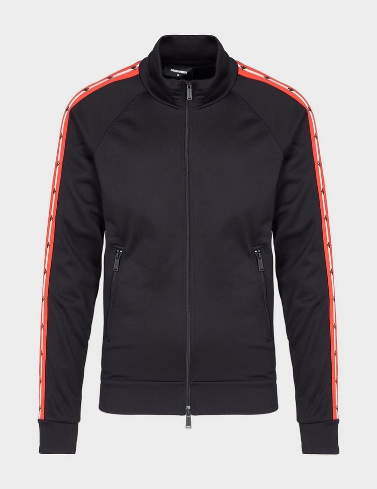 Dsquared2 Zlatan Couch Track Top