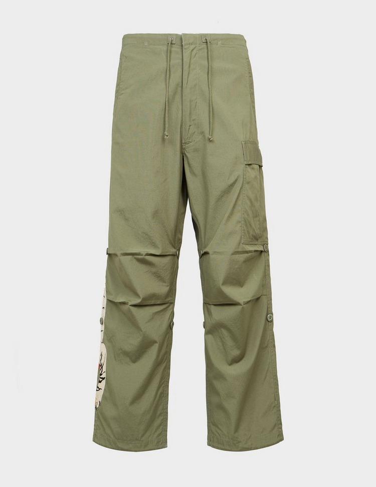 Maharishi Tiger Trousers