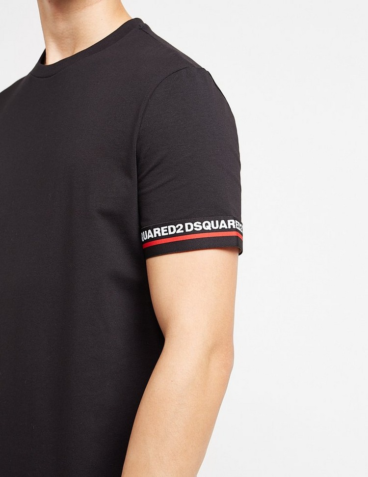 Dsquared2 2-Pack Armband Signature T-Shirts