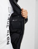 Moose Knuckles Ballistic Bomber Fur Jacket