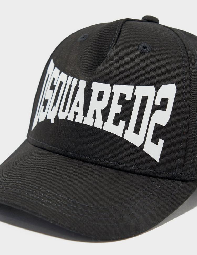 Dsquared2 Wide Logo Cap