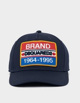 Dsquared2 Patch Cap