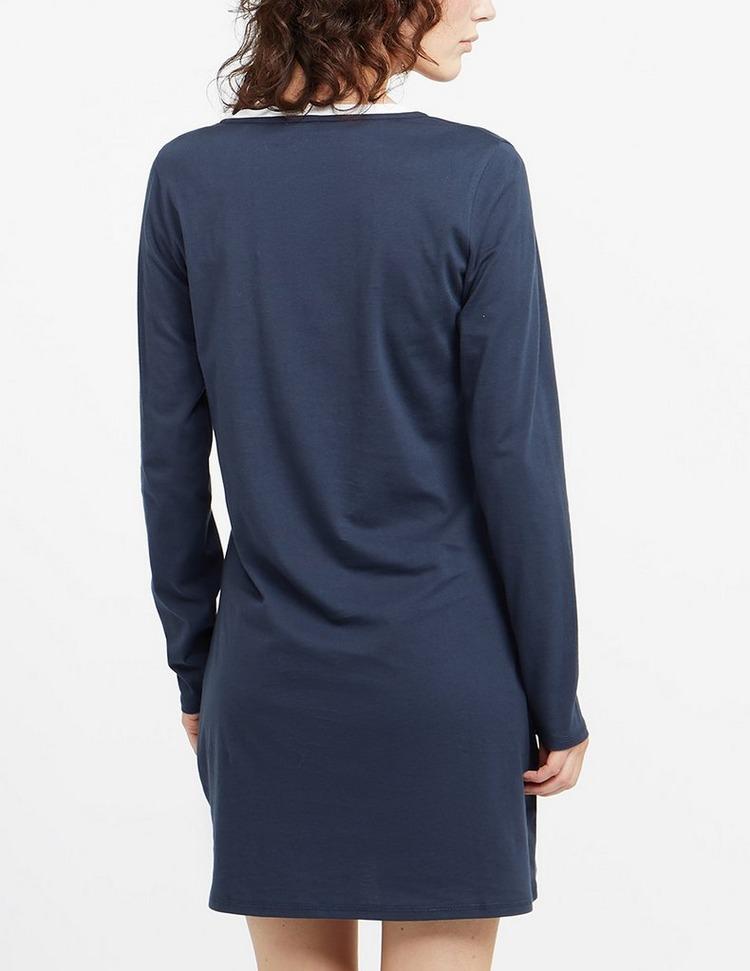 Tommy Hilfiger Underwear Long Sleeve Night Dress