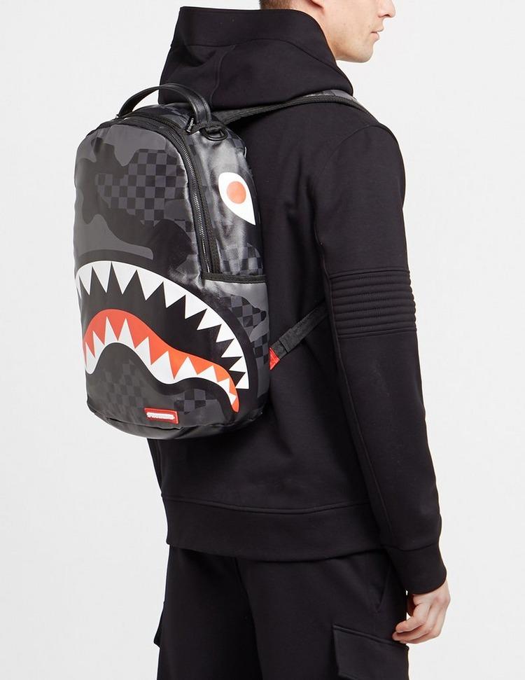 SPRAYGROUND 3AM Check Backpack