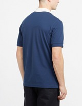 Fred Perry Reissue Stripe Pique Short Sleeve Polo Shirt