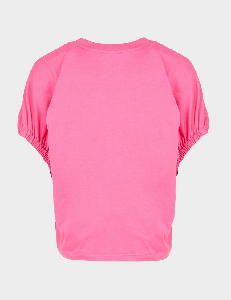 MSGM Drop Shoulder T-Shirt