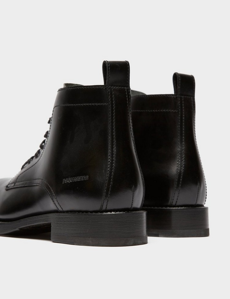 Dsquared2 Logo Boots