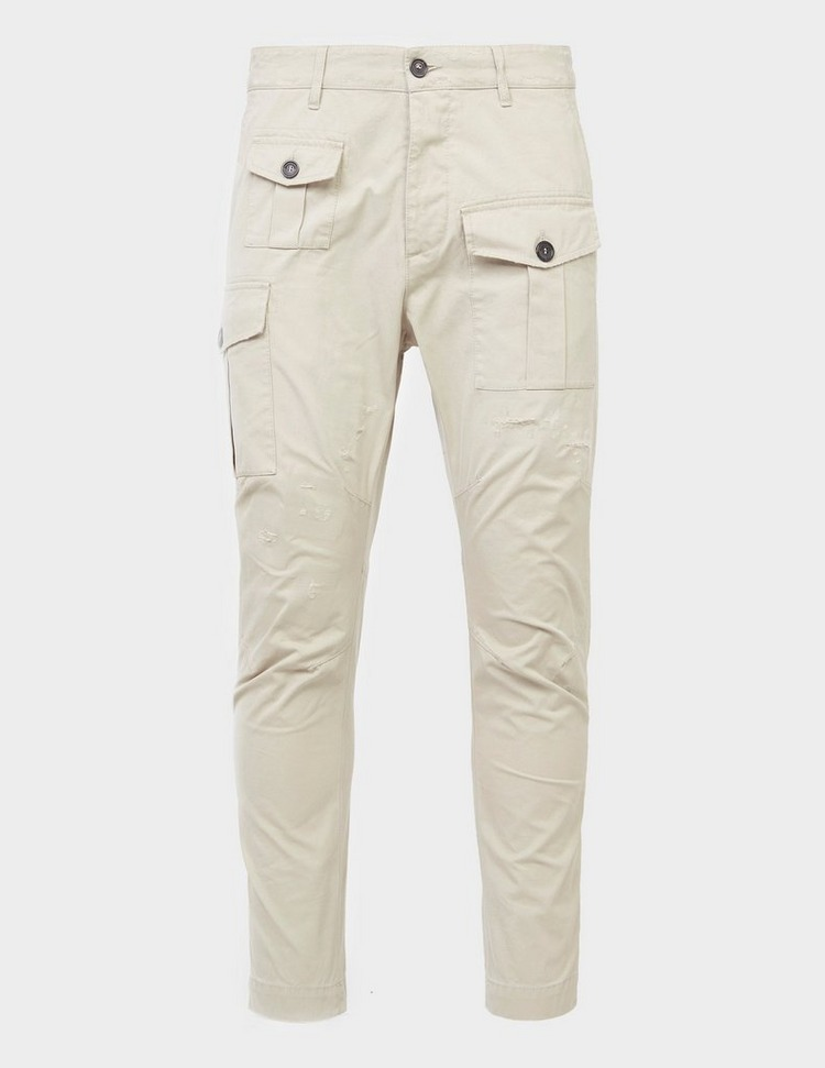 Dsquared2 G Trousers 1