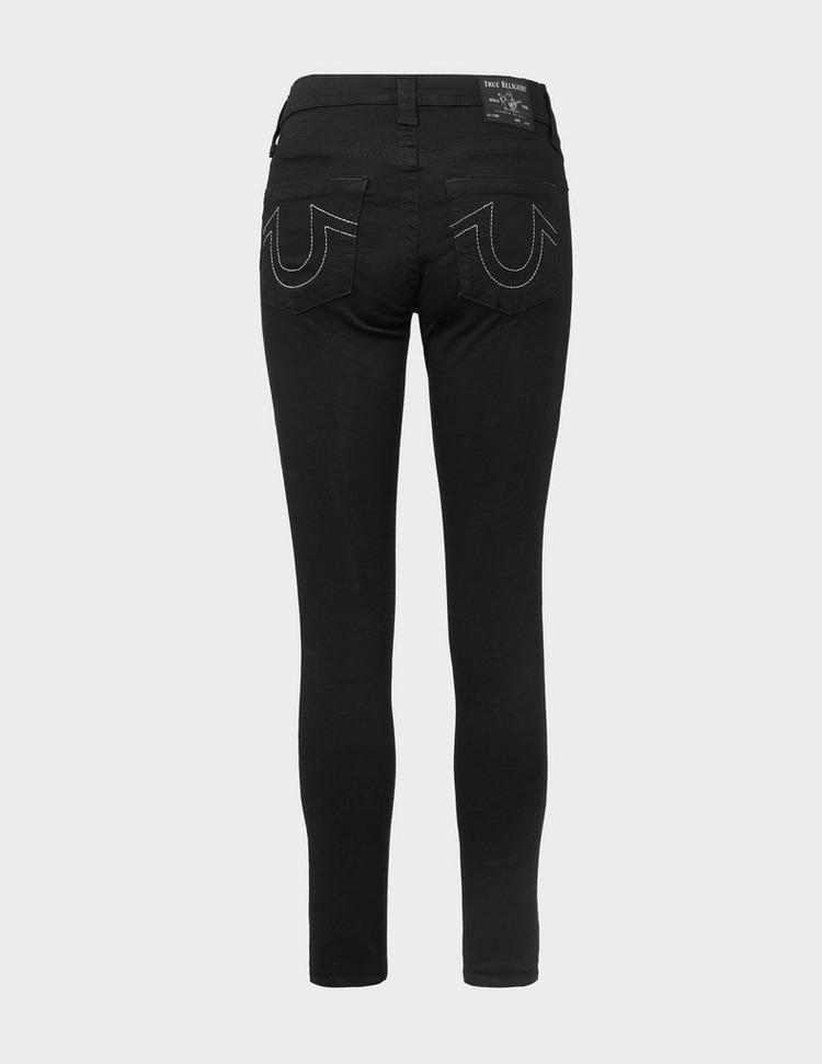 True Religion Jennie Curve Skinny Jeans