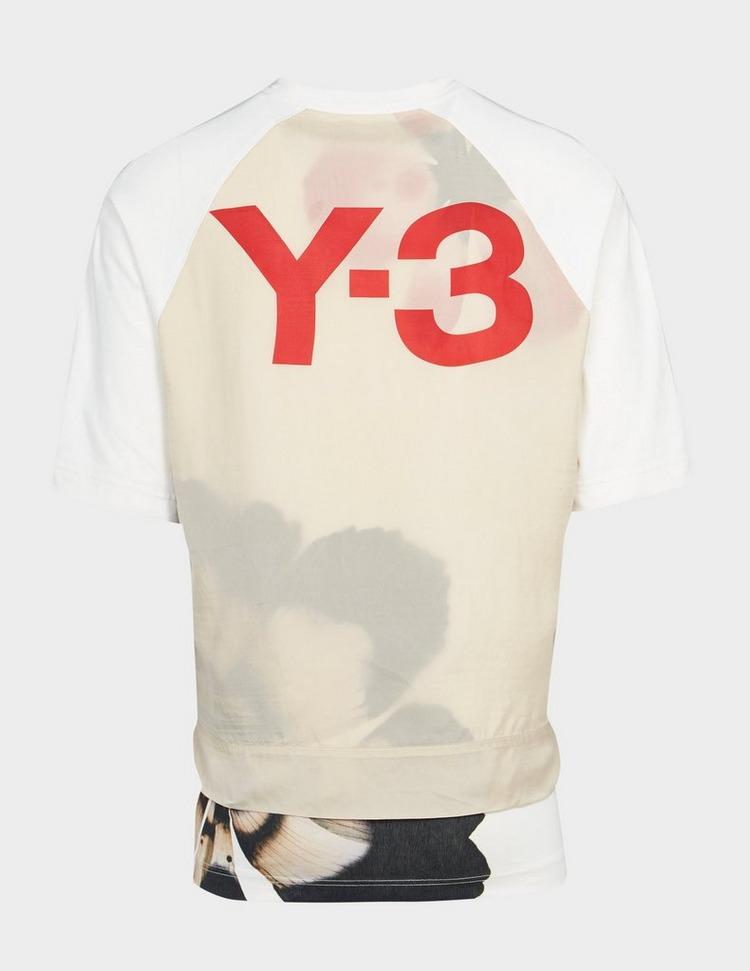 Y-3 Shade Overlay T-Shirt