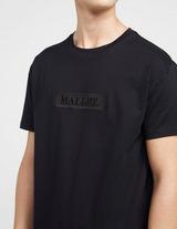 Mallet Jasper Back Print T-Shirt