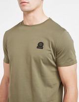 Sandbanks Logo Badge T-Shirt