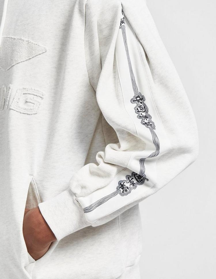 Li Ning Arm Tape Logo Hoodie