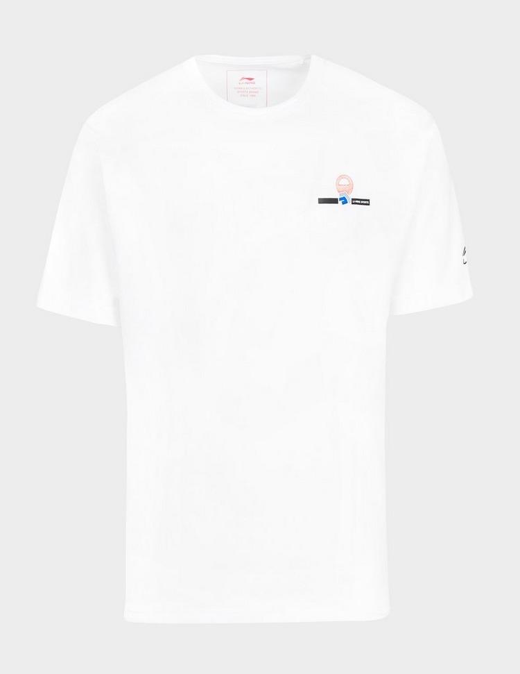 Li Ning Bao Quan T-Shirt